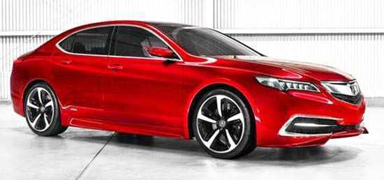 90 New 2020 Acura Tlx Type S Price Engine