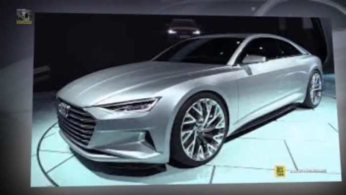 90 New 2020 Audi A9 Pictures