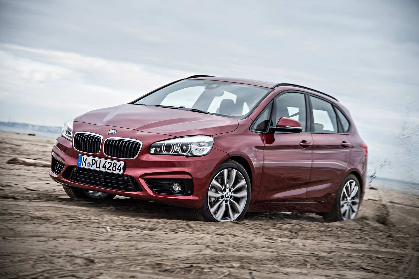 90 New 2020 BMW 220D Xdrive Price And Review