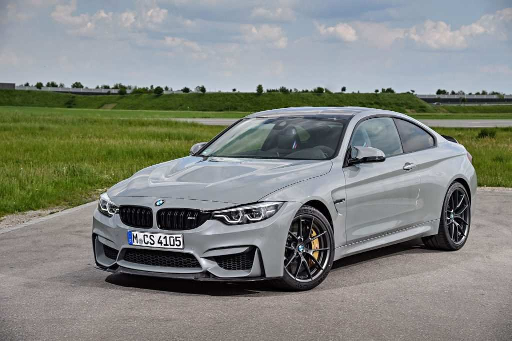 90 New 2020 BMW M4 Colors Interior