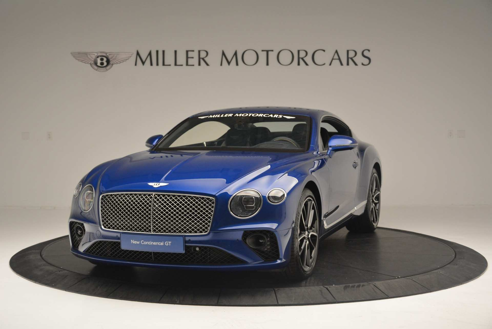 90 New 2020 Bentley Muslane Specs And Review