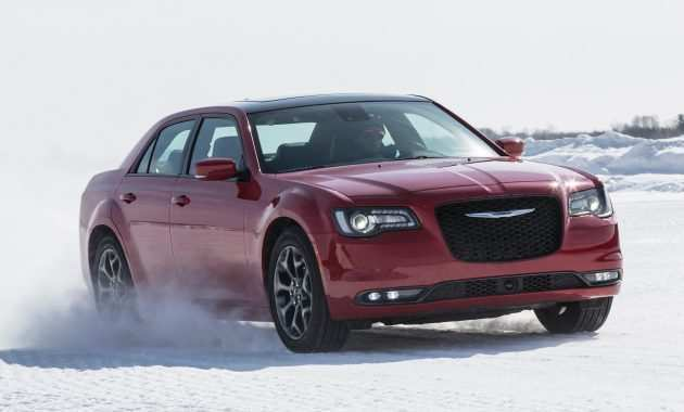 90 New 2020 Chrysler Aspen Release Date And Concept