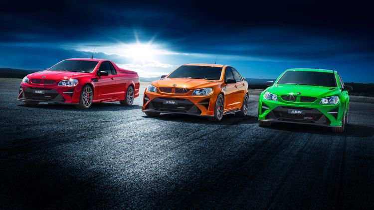 90 New 2020 Holden Commodore Gts First Drive