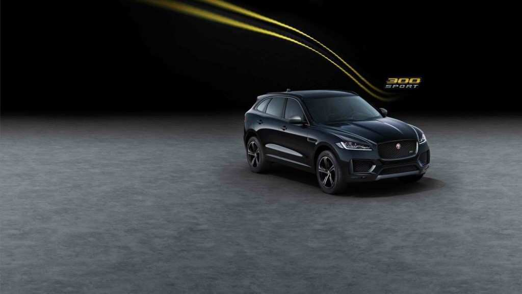 90 New 2020 Jaguar I Pace Release Date Prices