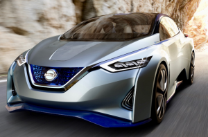 90 New 2020 Nissan Leaf New Concept