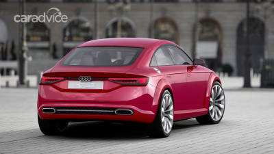90 New Audi Tt 2020 4 Door Exterior And Interior