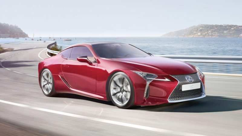 90 New Lexus 2019 Models New Model And Performance