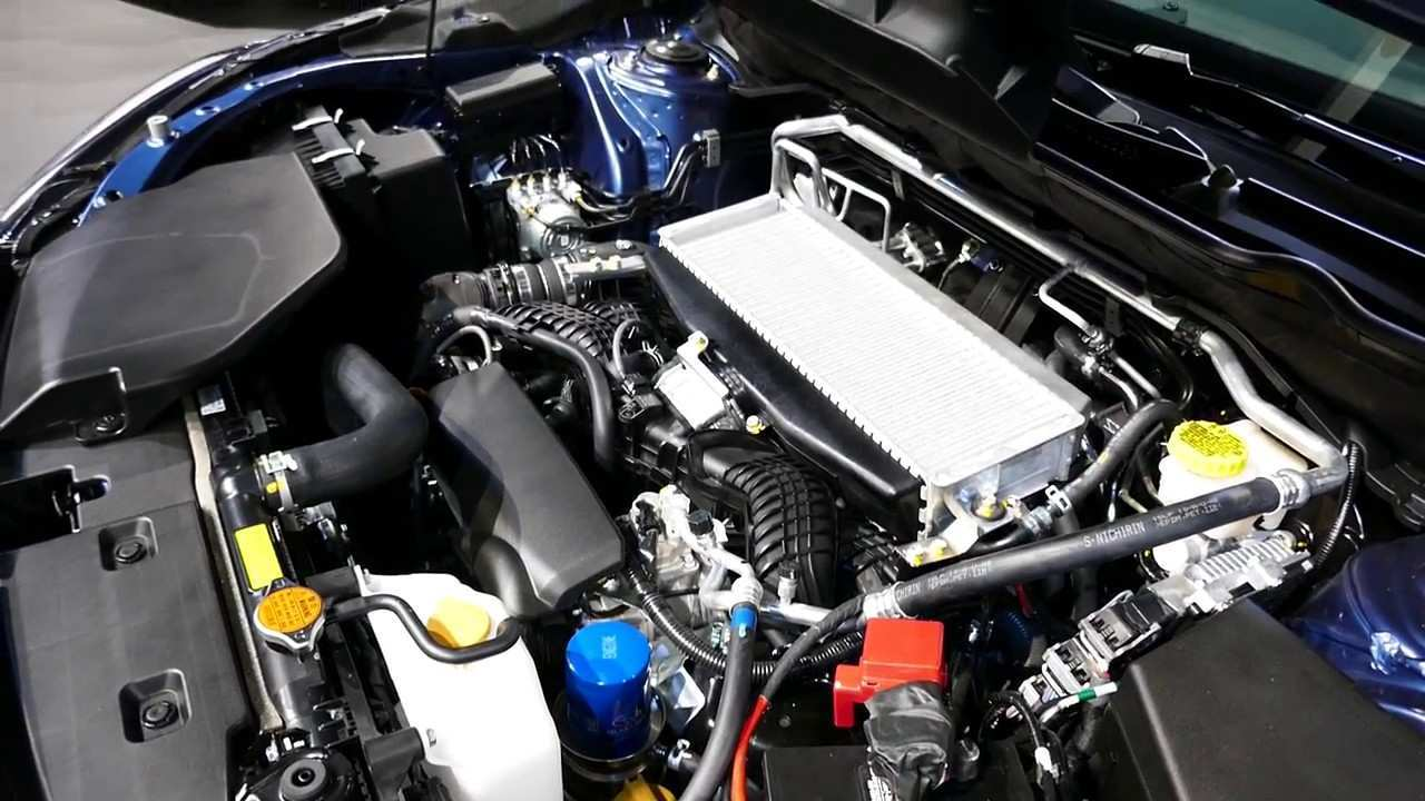 90 New Subaru Ascent 2019 Engine Concept
