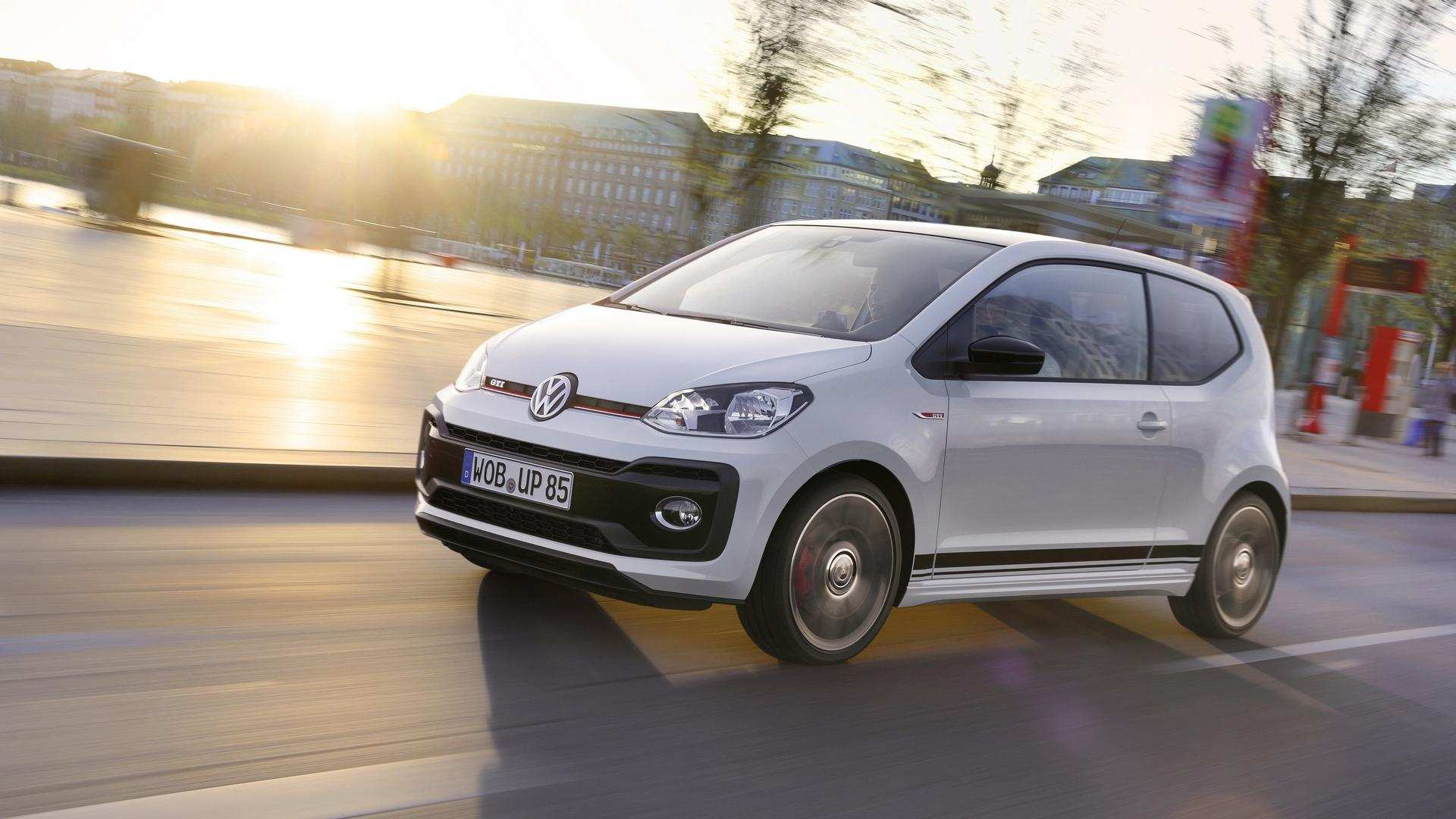90 New Volkswagen Up 2020 Redesign and Concept