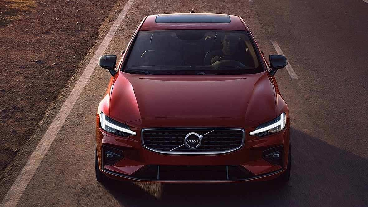 90 New Volvo S60 2019 Spesification