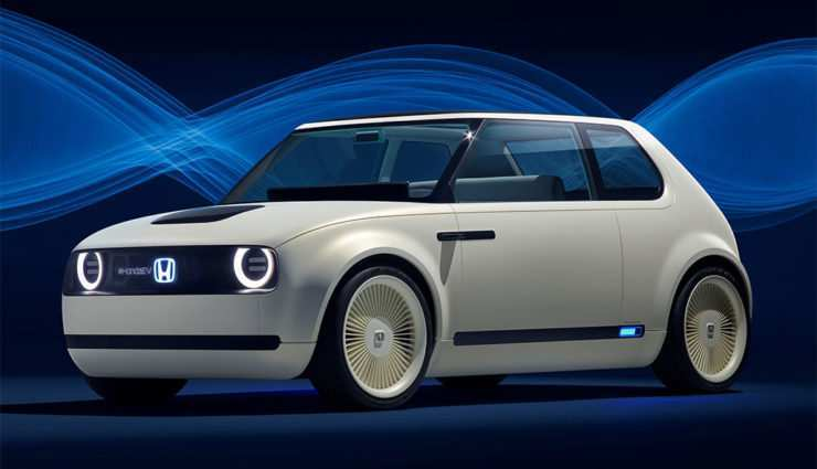 90 The 2019 Honda Urban Rumors