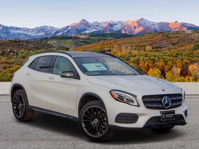 90 The 2019 Mercedes Benz Gla Price Design And Review