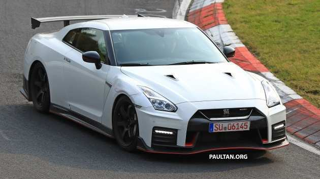 90 The 2019 Nissan Gt R Performance And New Engine
