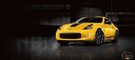 90 The 2019 Nissan Z Car Overview