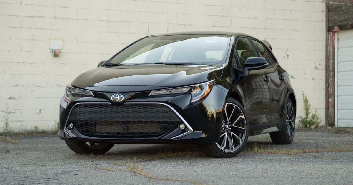 90 The 2019 Toyota Altis Redesign