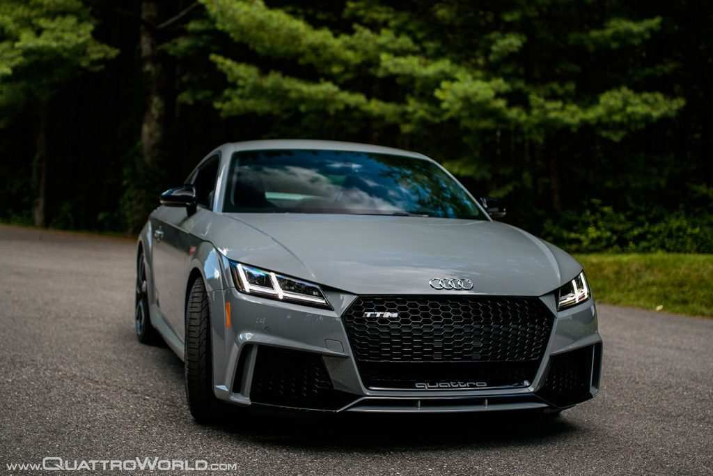 90 The 2020 Audi Sport Quattro New Model And Performance