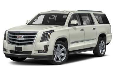 90 The 2020 Cadillac Escalade Luxury Suv Redesign