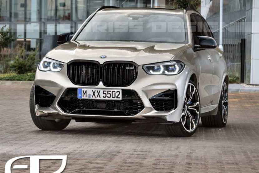 90 The 2020 Next Gen BMW X5 Suv Configurations
