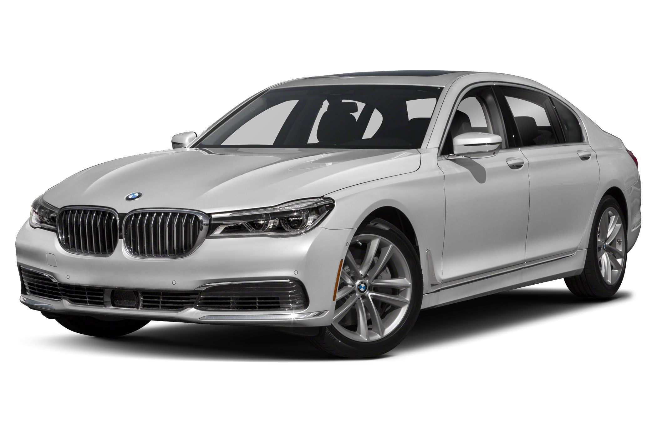 90 The Best 2019 Bmw 5500 Hd Style