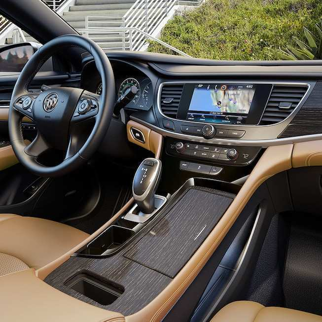90 The Best 2019 Buick LaCrosses Pricing