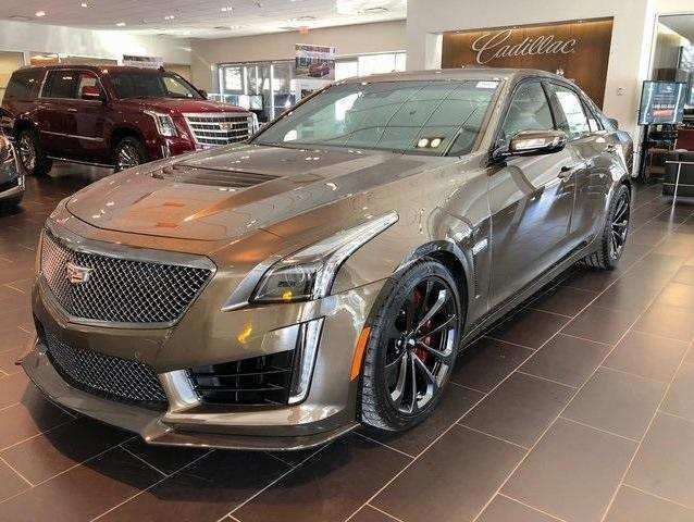 90 The Best 2019 Cadillac Cts V Prices