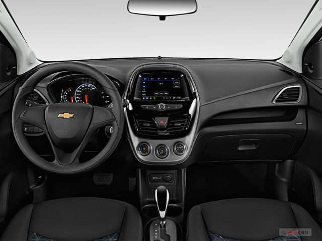 90 The Best 2019 Chevrolet Spark Specs