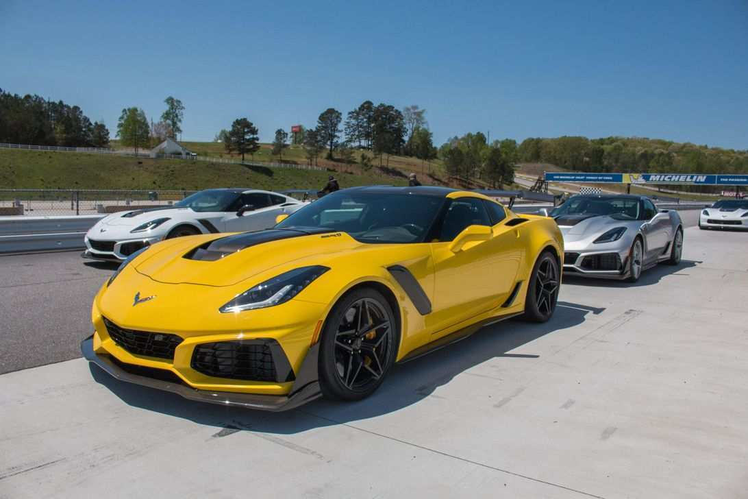 90 The Best 2019 Chevy Corvette Zora Zr1 Price And Review