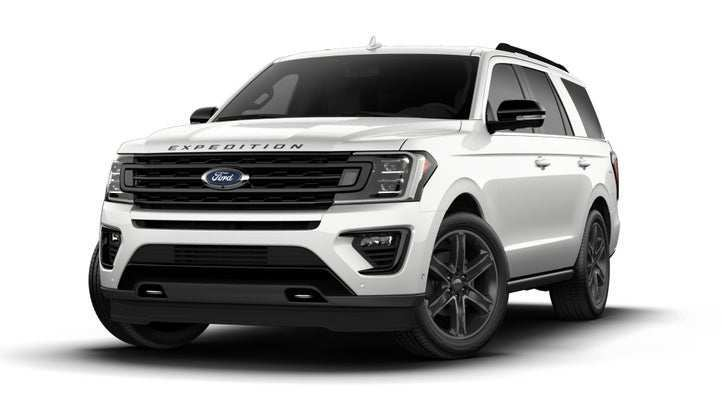 90 The Best 2019 Ford Expedition Spy Shoot