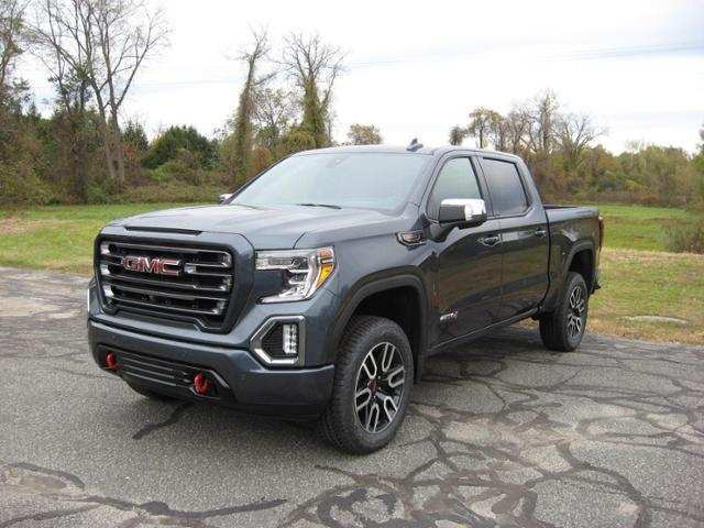 90 The Best 2019 GMC Sierra 1500 Overview