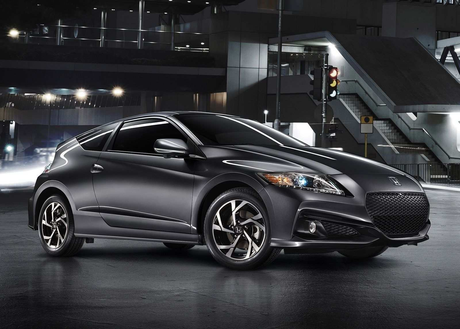 90 The Best 2019 Honda Crz Performance