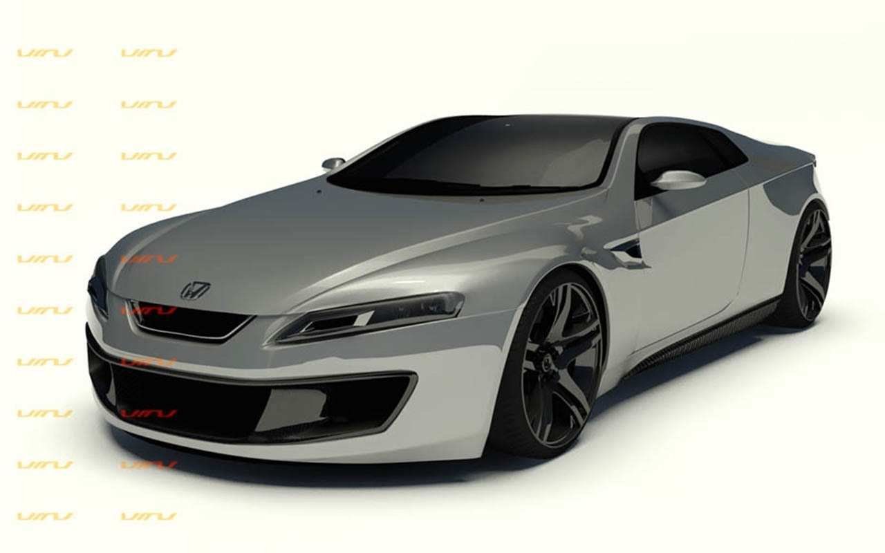 90 The Best 2019 Honda Prelude Research New