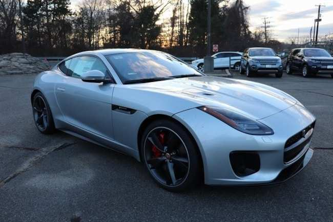 90 The Best 2019 Jaguar F Type R Specs