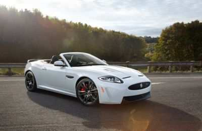 90 The Best 2019 Jaguar XK Price Design And Review