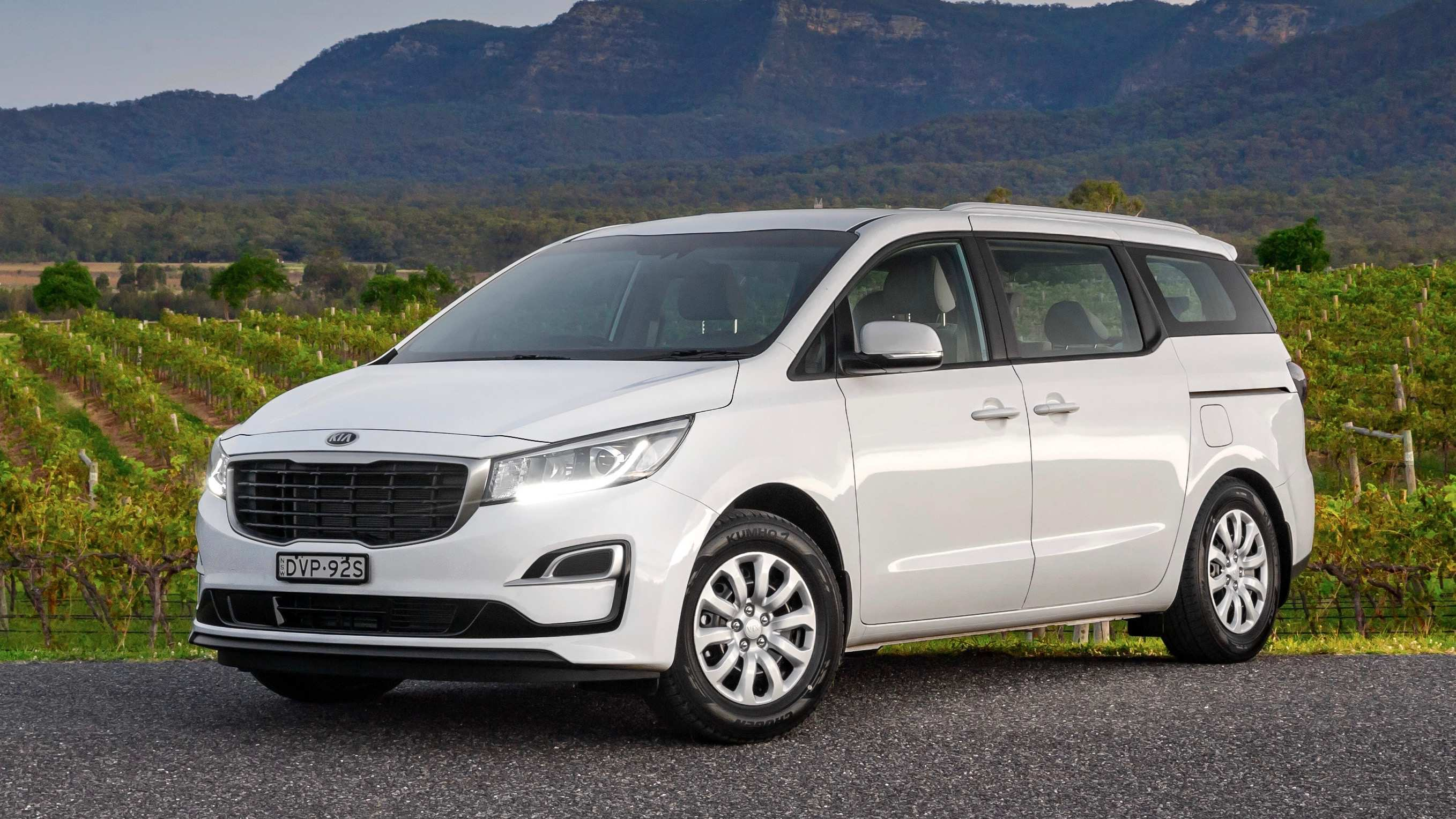 90 The Best 2019 Kia Carnival Prices