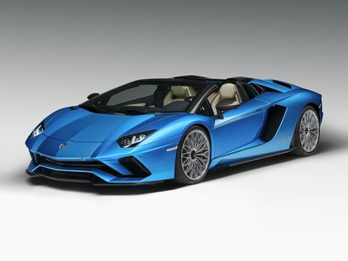 90 The Best 2019 Lamborghini Ankonian Rumors
