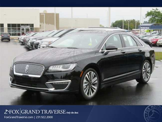 90 The Best 2019 Lincoln MKZ Overview