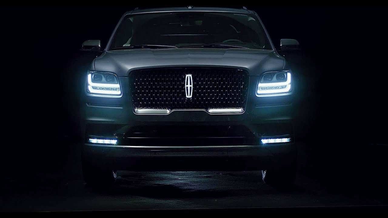 90 The Best 2019 Lincoln Navigator Price