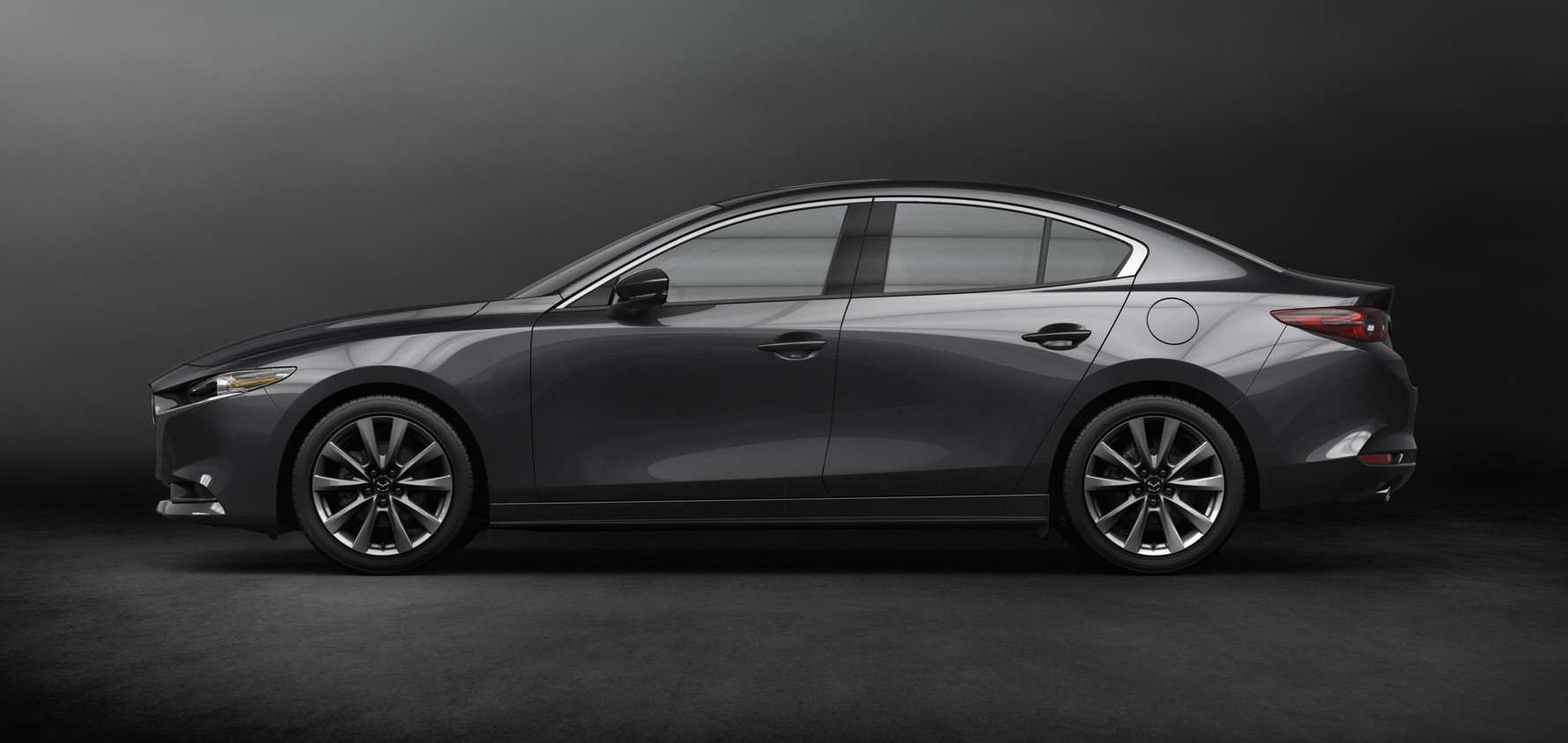 90 The Best 2019 Mazda 3 Style