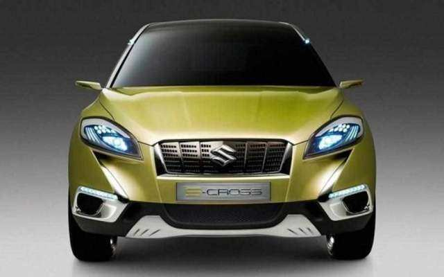 90 The Best 2019 Suzuki Sx4 Performance