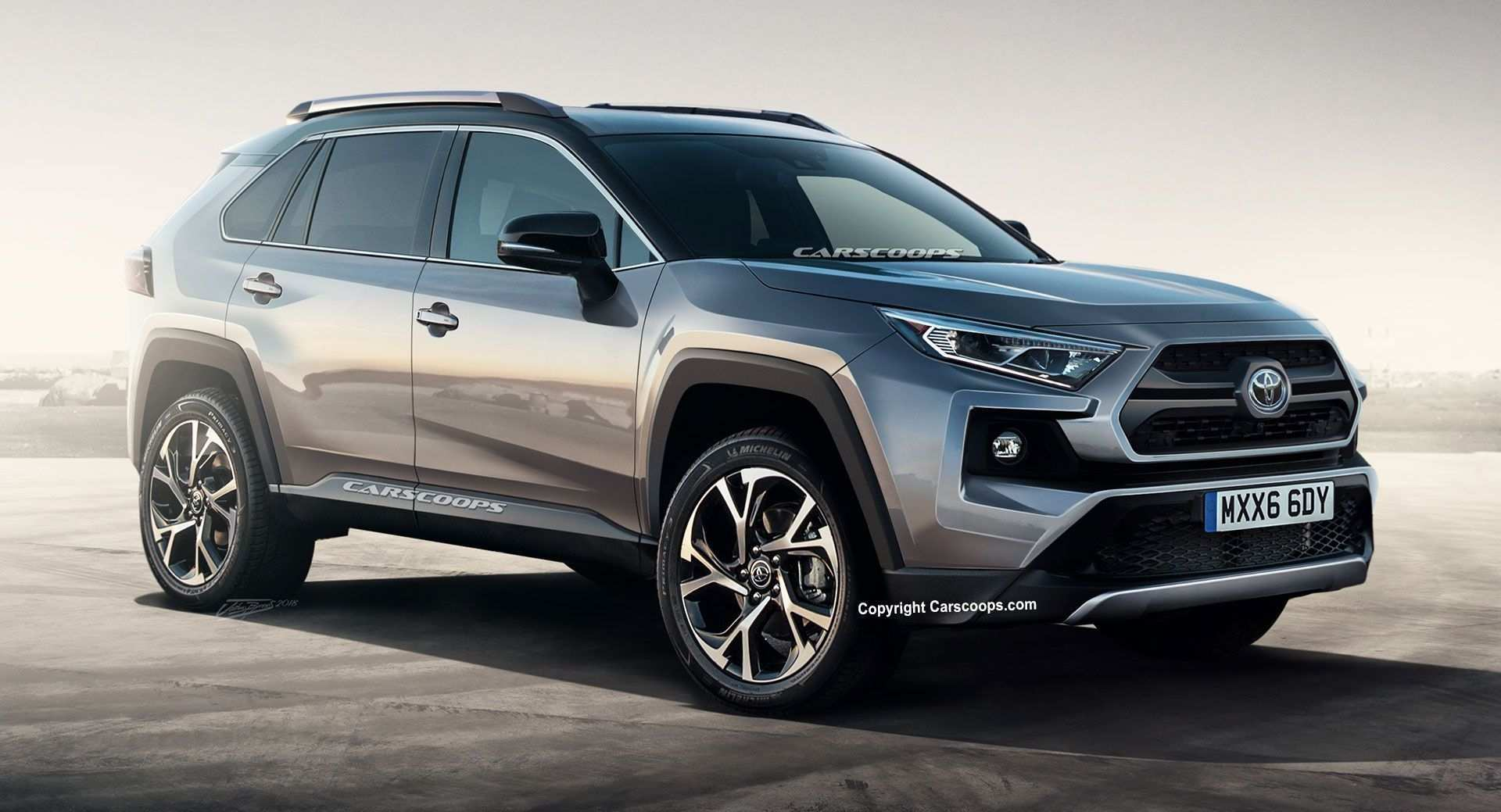90 The Best 2019 Toyota Build And Price Configurations