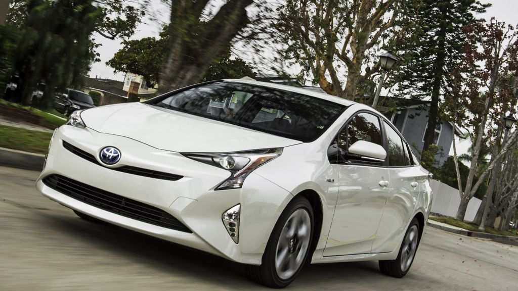 90 The Best 2019 Toyota PriusPictures Performance