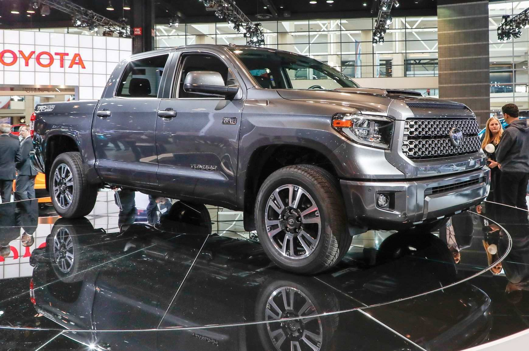 90 The Best 2019 Toyota Sequoia Spy Photos Release Date