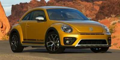 90 The Best 2019 Volkswagen Beetle Dune Picture