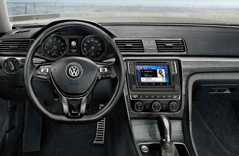 90 The Best 2019 Vw Passat Concept And Review