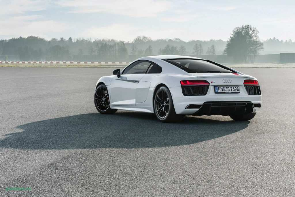 90 The Best 2020 Audi R8 LMXs Research New