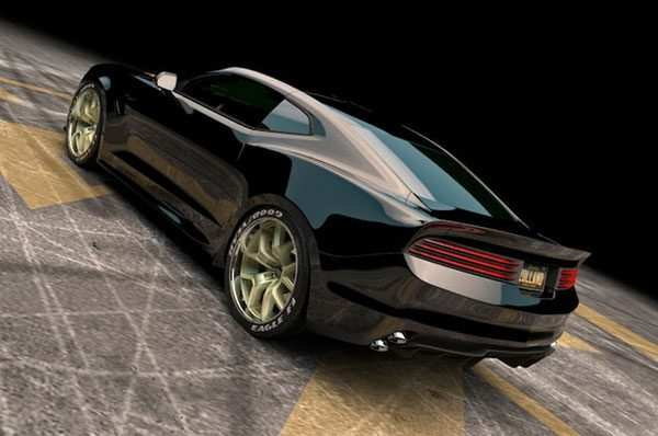 90 The Best 2020 Buick Trans Am New Model And Performance