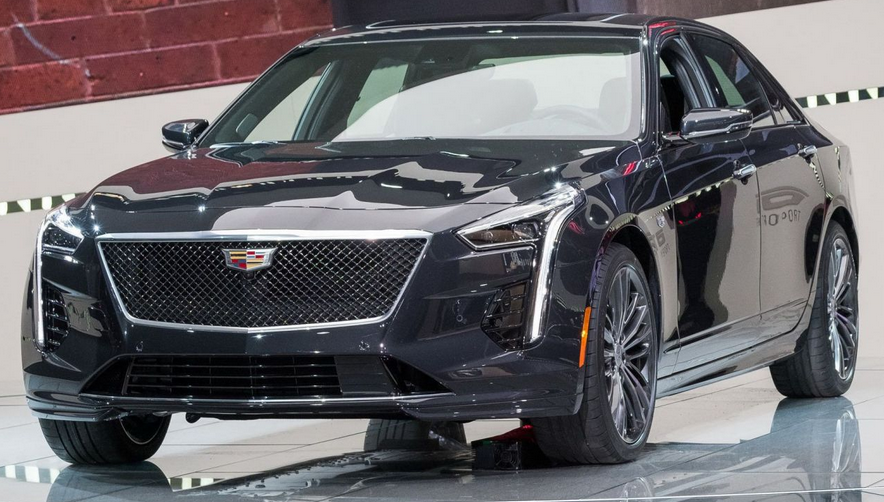 90 The Best 2020 Cadillac CTS V Prices