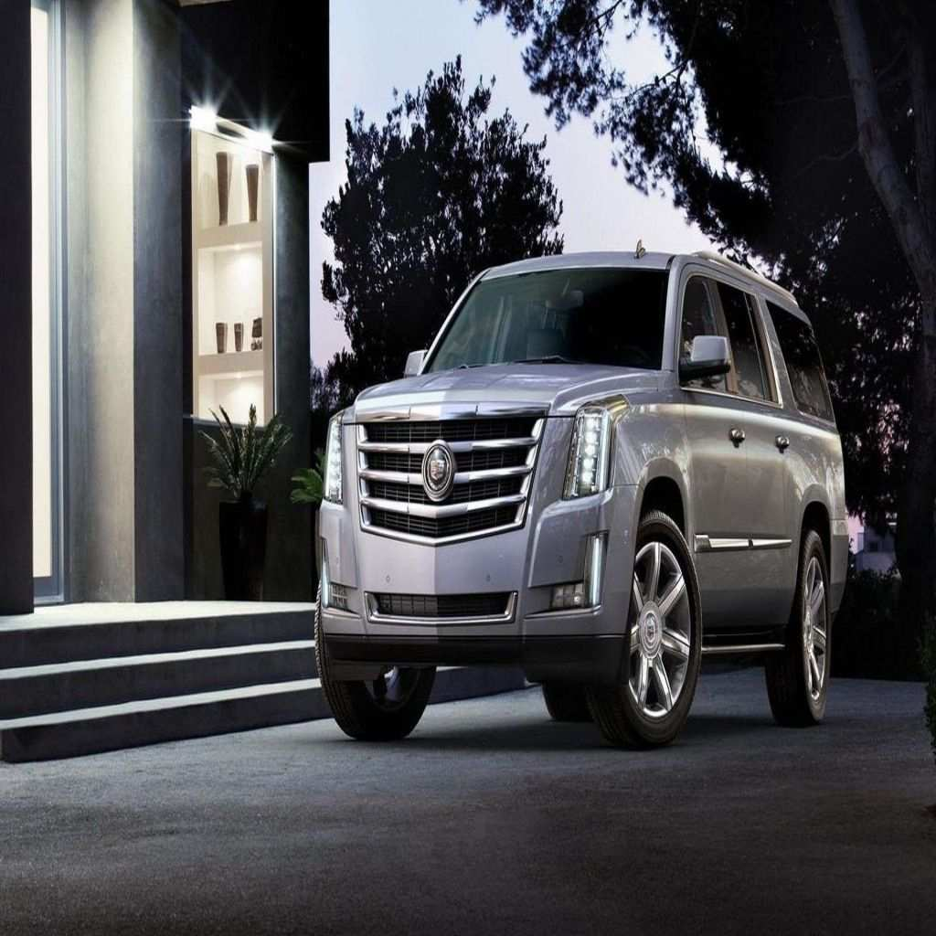 90 The Best 2020 Cadillac Escalade Vsport Interior