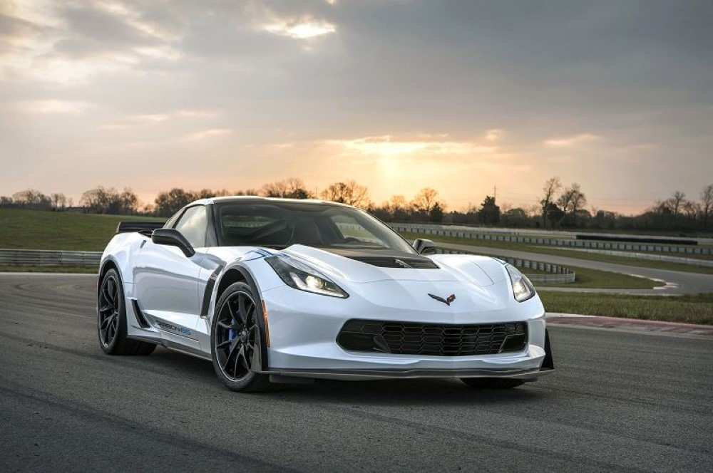 90 The Best 2020 Corvette Stingray Photos