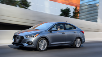 90 The Best 2020 Hyundai Accent Price